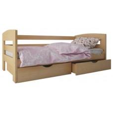 Дитяче ліжко Берест Ірис 70х190 (BR7)