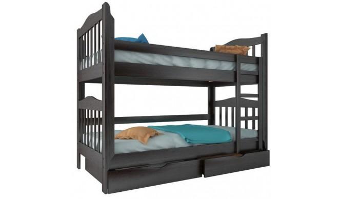 Двоярусне ліжко Берест Маряна 90х190 (BR47)