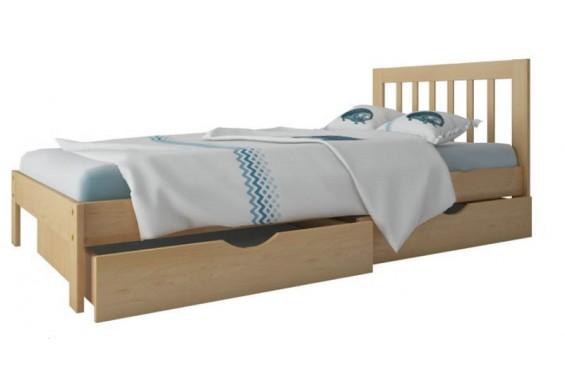 Дитяче ліжко Берест Медея Міні 90х190 (BR17)