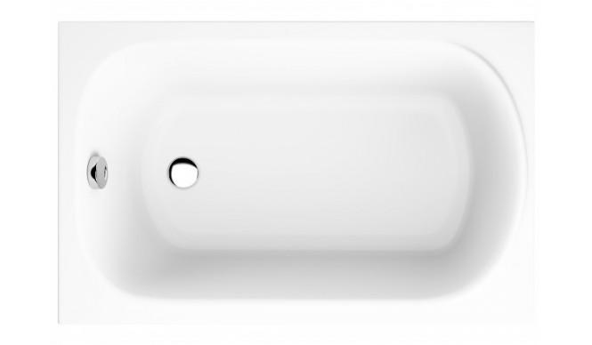Ванна Polimat Mini 110x70 + ніжки (00545)