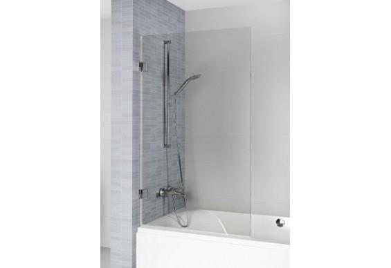 Шторка для ванни Riho SCANDIC M107, 800x1500 мм, права (GX0103202)