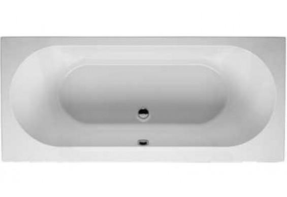 Ванна Riho Carolina пряма 170x80 см + ніжки (BB53)