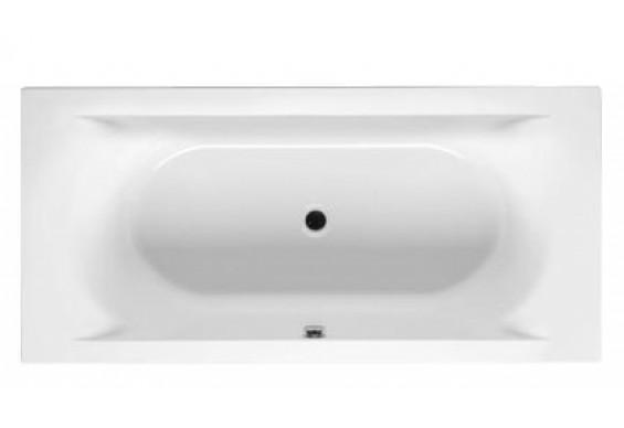 Ванна Riho Lima пряма 160x70 см + ніжки (ВВ42)