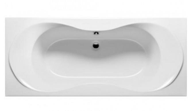Ванна Riho Pegas пряма 180*80 см + ніжки (BC16)