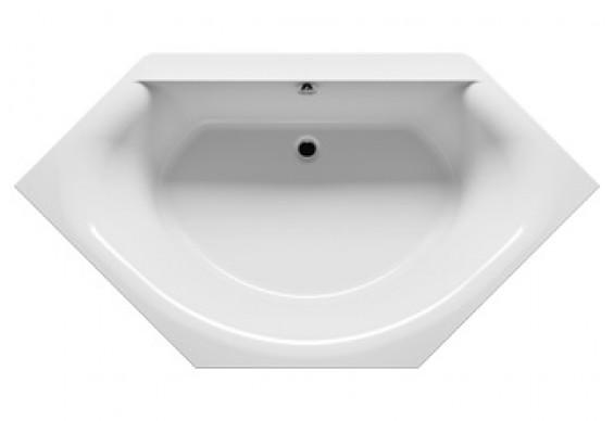 Ванна Riho Sydney шестигранна 145*145 см + ніжки (BA95)