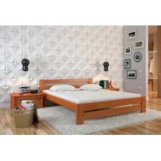 Односпальне ліжко Арбор Древ Симфонія 120х200 сосна (SS120)