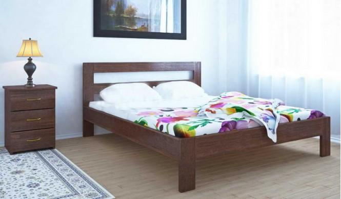 Двоспальне ліжко Берест Талія 160х190 (BR91)