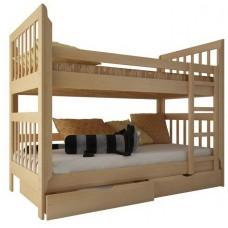 Двоярусне ліжко Берест Заріна 70х190 (BR37)