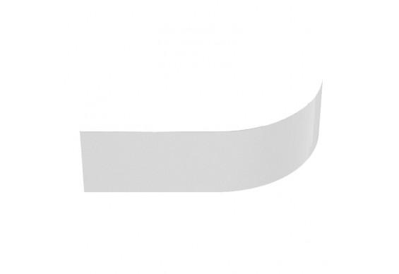 Панель для піддону NEW TRANDY MAXIMA 100x80x37 см (O-0151)