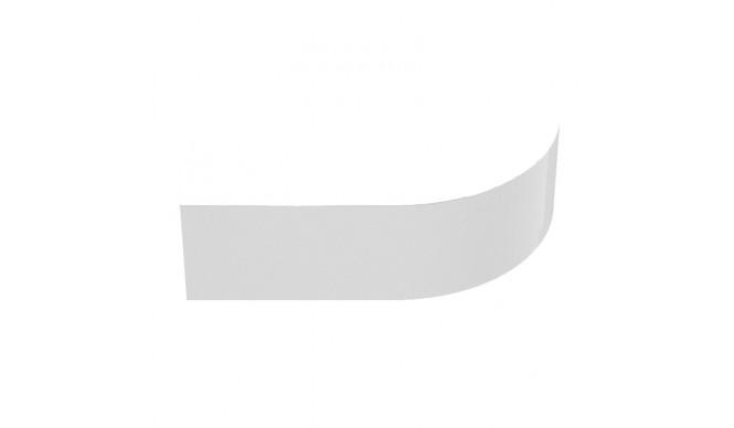 Панель для піддону NEW TRENDY MAXIMA 100x80x37 см (O-0151)