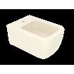 Підвісне біде GSG BRIO 52,5 см glossy Pergamon (BRBISO013)