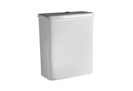 Бачок для унітазу GSG BRIO 69, 36x17xh46,5 см white glossy (BRCIMBL000)