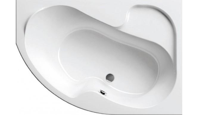 Ванна Ravak Rosa I 140 x 105 R (CV01000000)