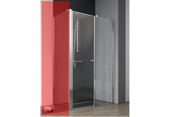 Двері для душової кабіни Radaway Eos II KDS 120 праві, прозоре (3799484-01R)