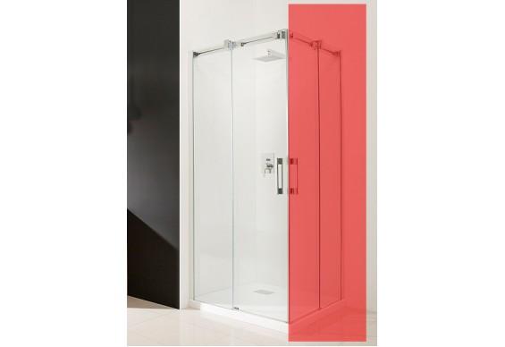 Ліва частина душової кабіни Radaway Espera KDD 80, прозоре (380150-01L)