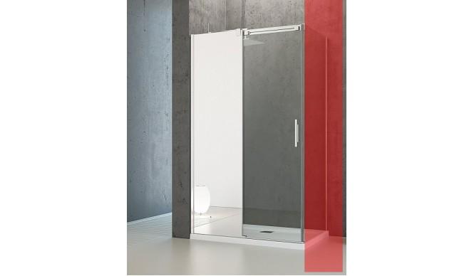 Двері для душової кабіни Radaway Espera Mirror KDJ 1400 ліві (380134-71L)