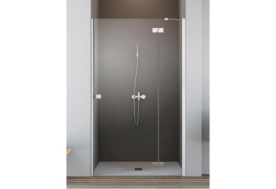 Душові двері в нішу Radaway Essenza New DWJ 80 праві (385012-01-01R)