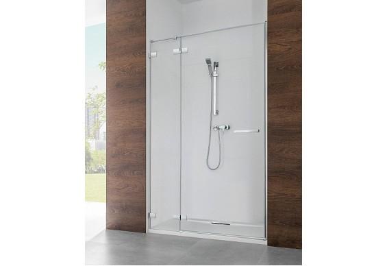 Душові двері в нішу Radaway Euphoria DWJ 100 ліві (383014-01L)