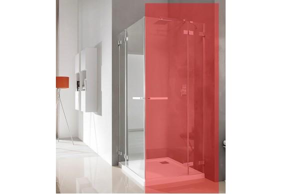 Ліва частина душової кабіни Radaway Euphoria KDD 80 (383061-01L)