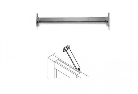 Кронштейн для душової кабіни Excellent (KAAC.9933.50)