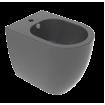 Підлогове біде GSG LIKE 52,5 см matt Ash (LKBI01021)