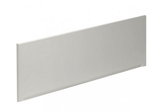 Фронтальна панель до прямих ванн Excellent 200х58 см, біла (OBEX.200.58)