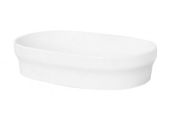 Умивальник на стільницю ArtCeram Pop, white (POL0020100)