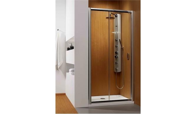 Душові двері в нішу Radaway Premium Plus DWJ 130 (33333-01-01N)