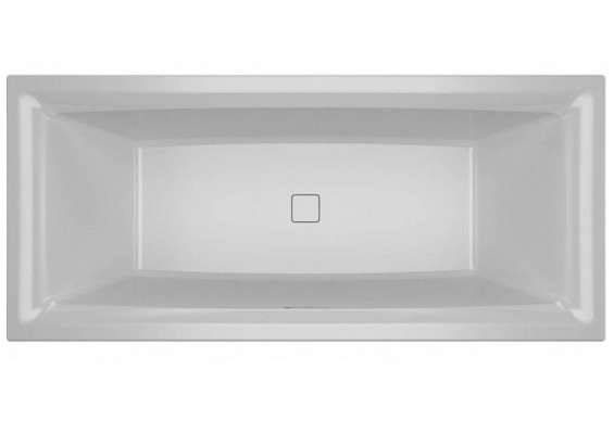 Ванна Riho Still Square ELITE 170x75 см, L (BD14005)
