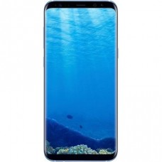 Смартфон Samsung Galaxy S8+ (G955F) 128Gb Blue coral (SM-G955FZBGSEK)