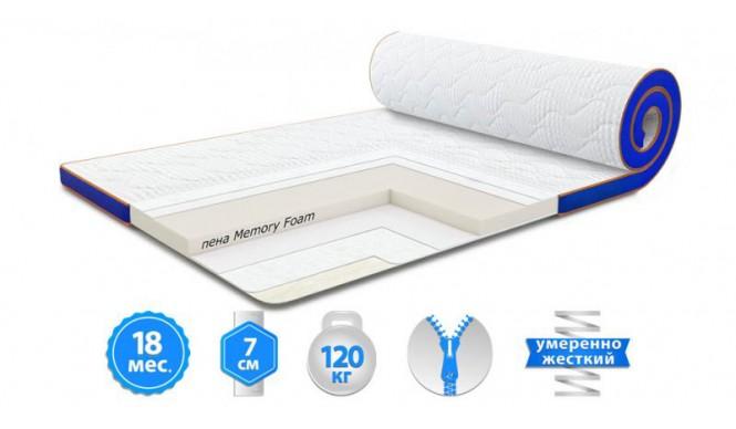 Футон Sleep&Fly Super Memo 180x200 см (3003691802004)