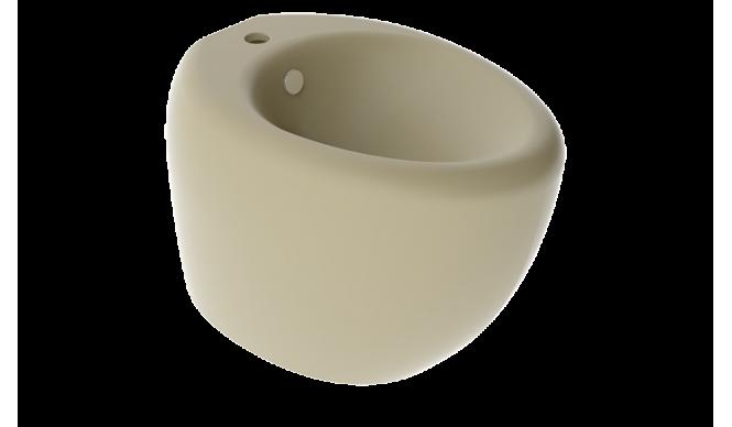Підлогове біде GSG TOUCH 55 см matt Miele (TOBI01016)