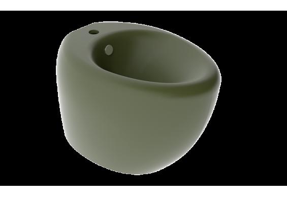 Підлогове біде GSG TOUCH 55 см Olive (TOBI01026)