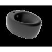 Підвісне біде GSG TOUCH 55 см matt Black (TOBISO003)