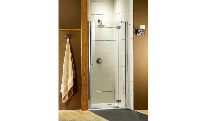 Душові двері в нішу Radaway Torrenta DWJ 100 праві (32020-01-10N)