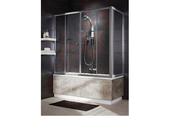 Бокова стінка на ванну Radaway Vesta S 75 (204075-01)