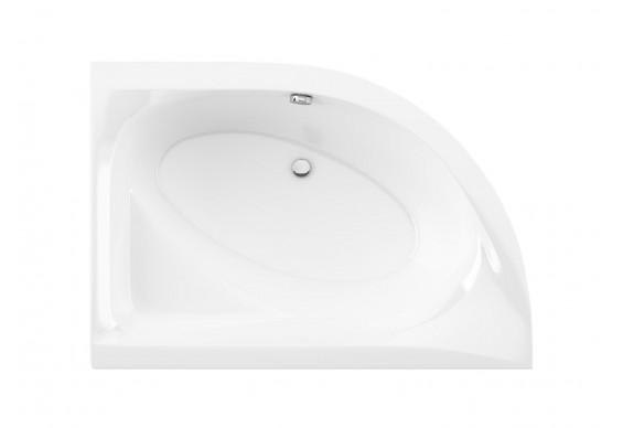 Ванна Radaway Mistra 170x110 R + ніжки (WA1-07-170x110P)
