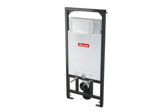 Інсталяція Ravak для встановлення підвісного унітазу G, WC модуль G/1200 гіпсокартон (X01459)