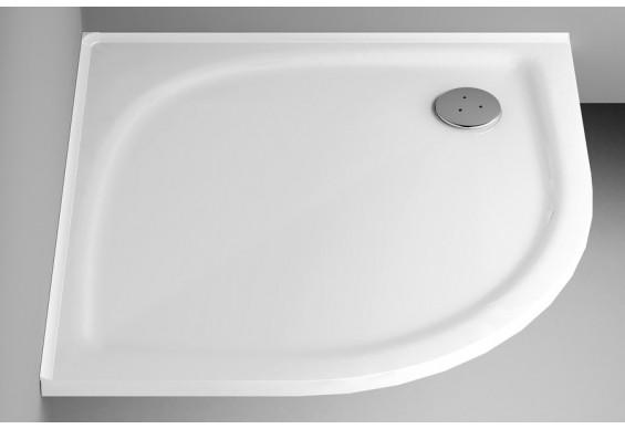 Декоративна планка Ravak 6/2000, біла (XB441100001)