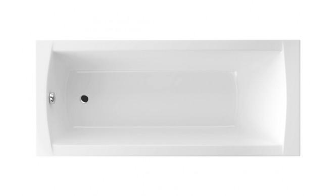 Ванна Excellent Aquaria 1600x705 мм + ніжки (WAEX.AQU16WH)