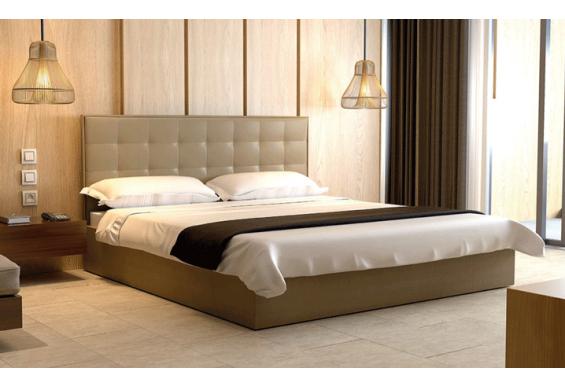 Двоспальне ліжко Арбор Древ Багіра 160х200 (MV160)