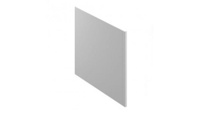 Бокова панель для ванни Polimat 100 см, чорний (00873)