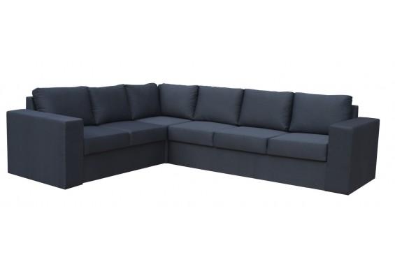 Кутовий диван ТМ Віка Чикаго B32 (VK-14)