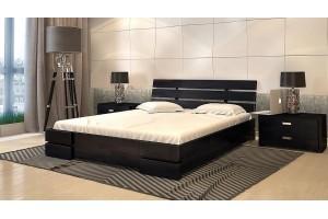 Двоспальне ліжко Арбор Древ Далі Люкс 180х200 сосна (CS180)