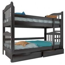 Двоярусне ліжко Берест Маряна 90х200 (BR48)