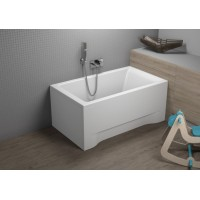 Ванна Polimat Capri 100x70 (00846)