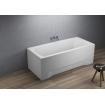 Ванна Polimat Ines 180x80 + ніжки (00720)