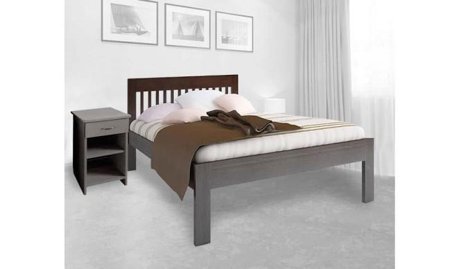 Двоспальне ліжко Берест Роксана 180х200 (BR62)
