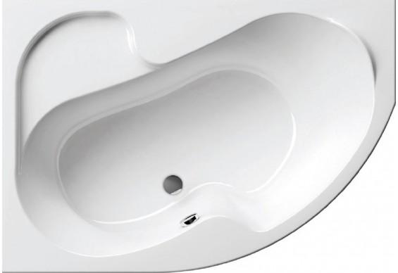 Ванна Ravak Rosa I 150 x 105 L (CK01000000)