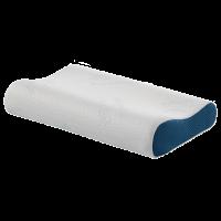 Подушка Day&Night Memory ортопедична 57х37х12/9 см (2000000001791)
